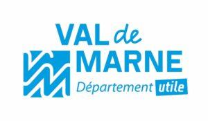 Logo Département du Val-de-Marne utile