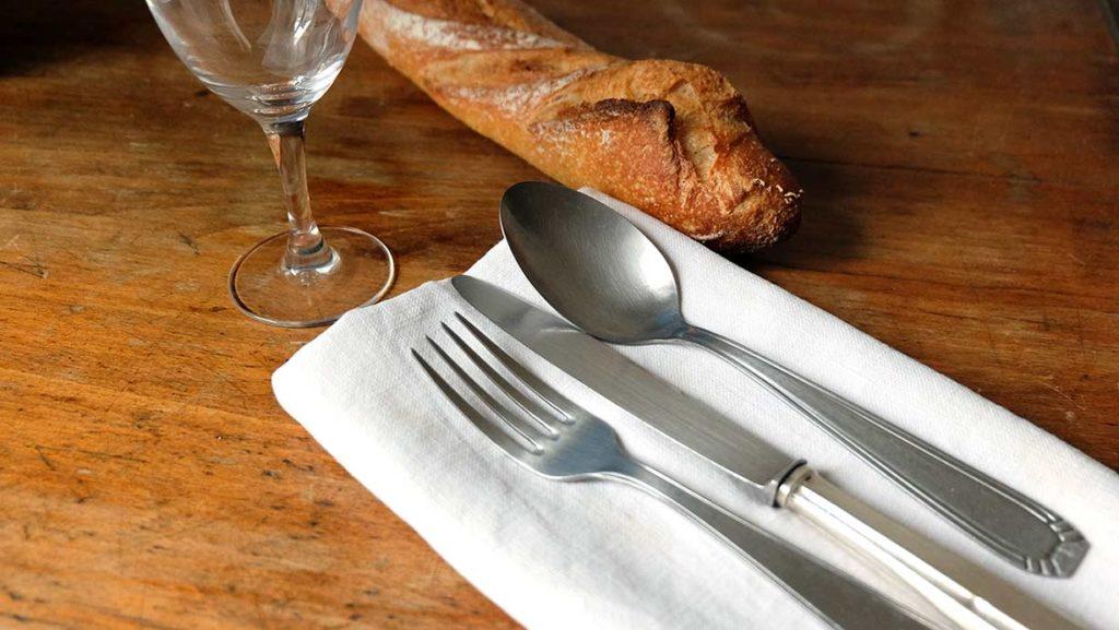 Dejeuner Photo : Isabelle Gaulon