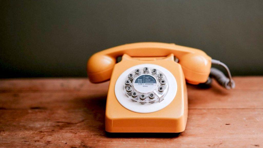 Téléphone Photo d'Annie Spratt