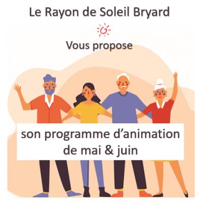 proposition 1 programme